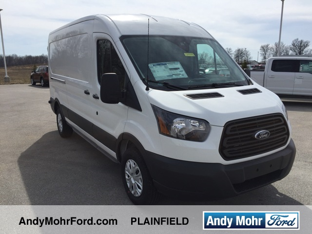 New 2018 ford transit 250 base 3d medium roof cargo van near new 2018 ford transit 250 base fandeluxe Choice Image