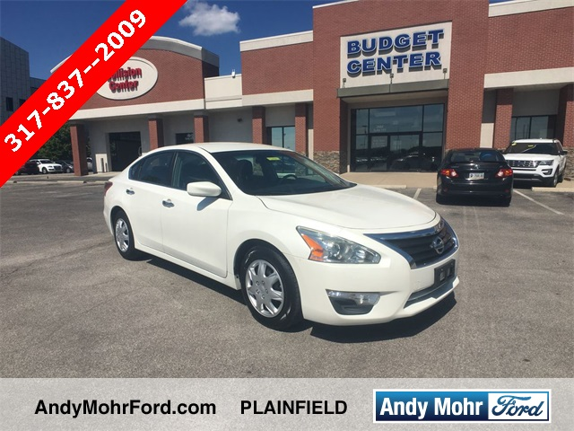 Used 2013 nissan altima 25 s for sale p3088 plainfield in andy pre owned 2013 nissan altima 25 s fandeluxe Gallery
