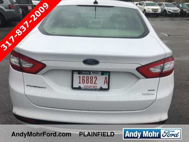 Used 2013 ford fusion se for sale c18104a plainfield in andy mohr used 2013 ford fusion se for sale c18104a plainfield in andy mohr ford fandeluxe Image collections