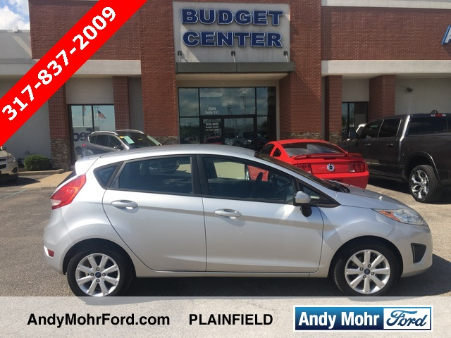 Used 2012 ford fiesta se for sale p3021 plainfield in andy mohr ford pre owned 2012 ford fiesta se fandeluxe Image collections