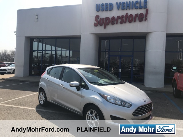 Certified used 2015 ford fiesta se 4d hatchback near indianapolis certified pre owned 2015 ford fiesta se fandeluxe Choice Image