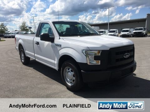 new ford trucks for sale near plainfield andy mohr ford. Black Bedroom Furniture Sets. Home Design Ideas
