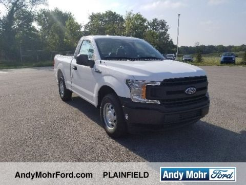 new ford f 150 plainfield in andy mohr ford. Black Bedroom Furniture Sets. Home Design Ideas